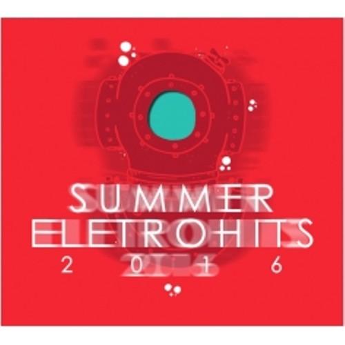 ELECTRO 6 HITS SUMMER CD DOWNLOAD GRATUITO MUSICAS